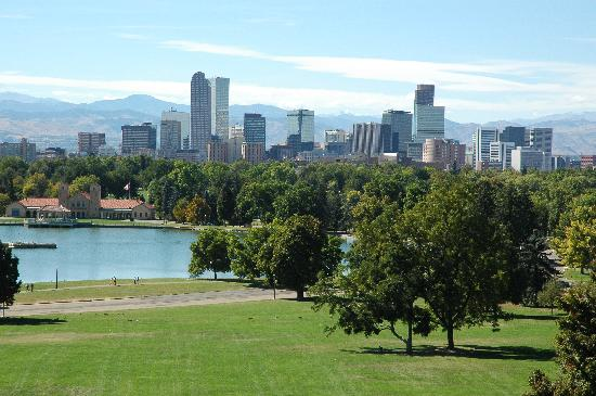 Denver-Aurora, Colorado
