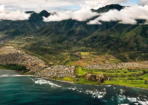 KAHULUI-WAILUKU, HAWAII