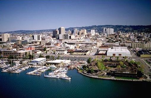 Oakland-Fremont