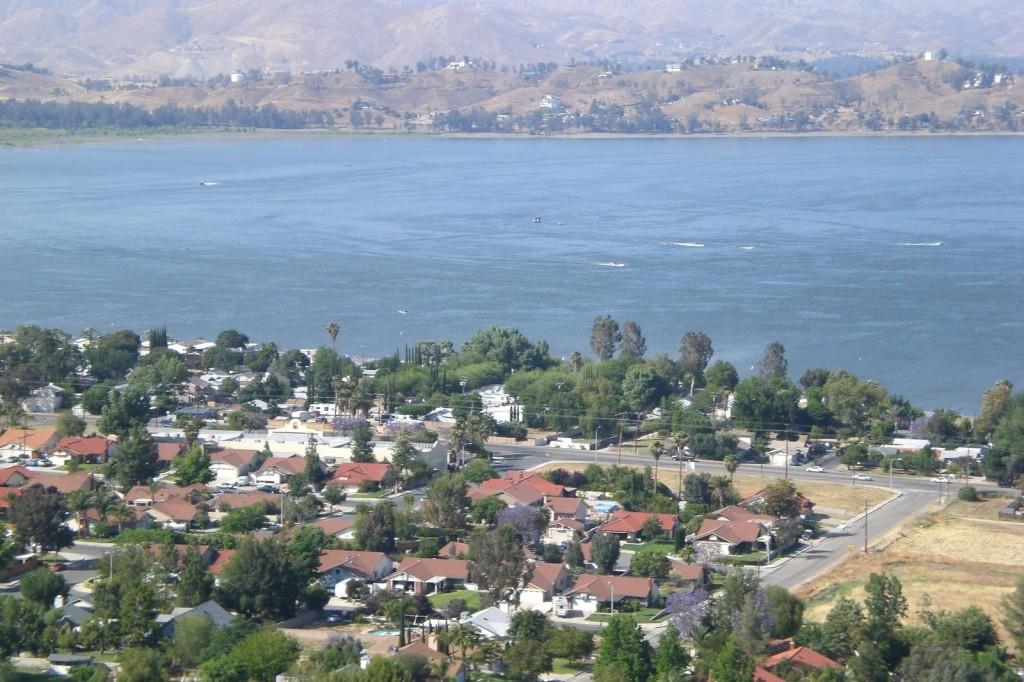 Riverside-San Bernardino-Ontario, California