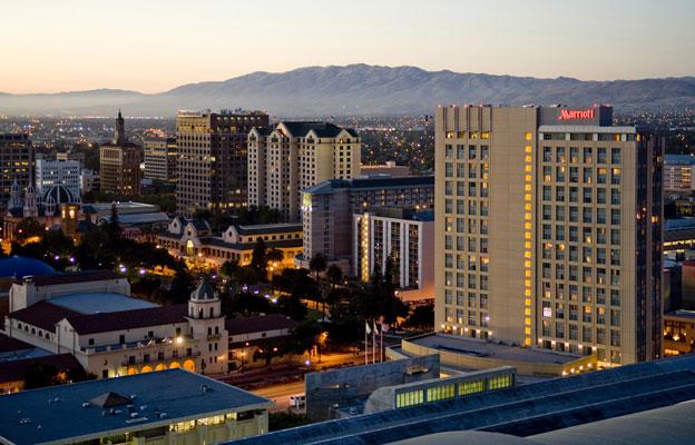 San Jose-Santa Clara, California