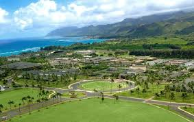 BRIGHAM YOUNG UNIVERSITY, HAWAII