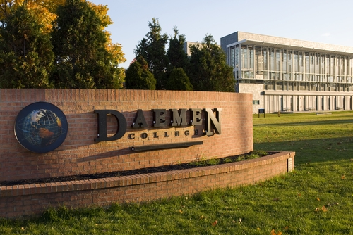 Daemen-College-Small-Colleges-for-Biology-Degree