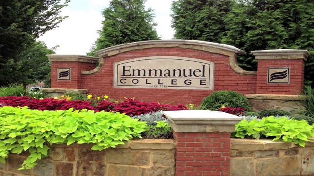 Emmanuel-College-Small-Colleges-for-Biology-Degrees