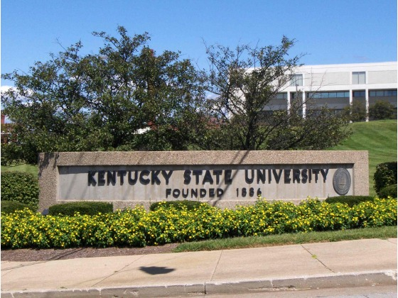 Kentucky-State-University-Small-Colleges-for-Biology-Degrees