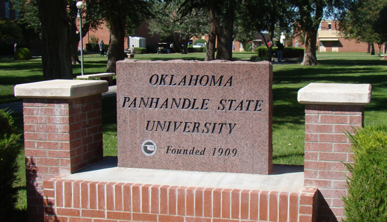 Oklahoma-Panhandle-State-University-Small-Colleges-for-Biology-Degrees