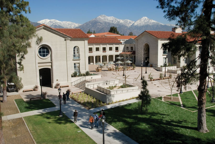 Pomona-College-Small-Colleges-for-Biology-Degrees