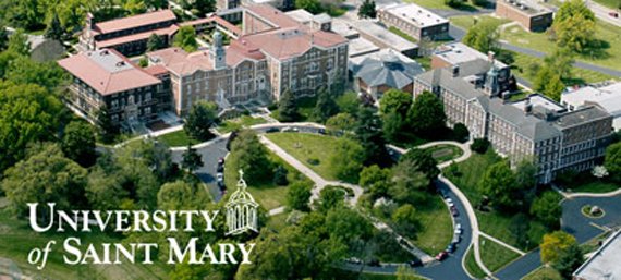 University-of-Saint-Mary-Small-Colleges-for-Biology-Degrees