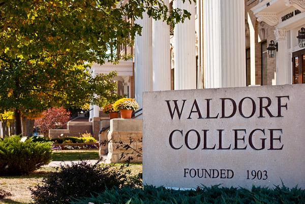 Waldorf College
