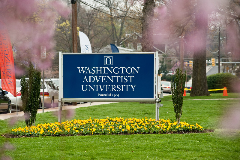 Washington-Adventist-University-Small-Colleges-for-Biology-Degrees