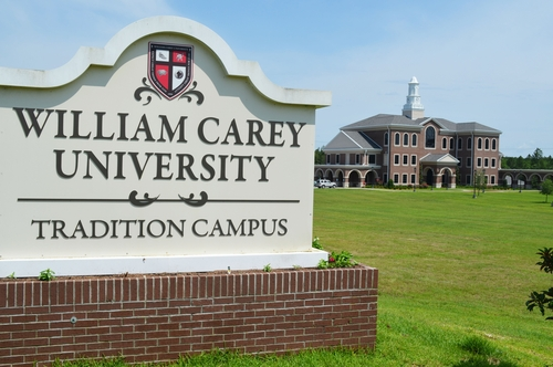 William-Carey-University-Small-Colleges-for-Bachelors-Degrees